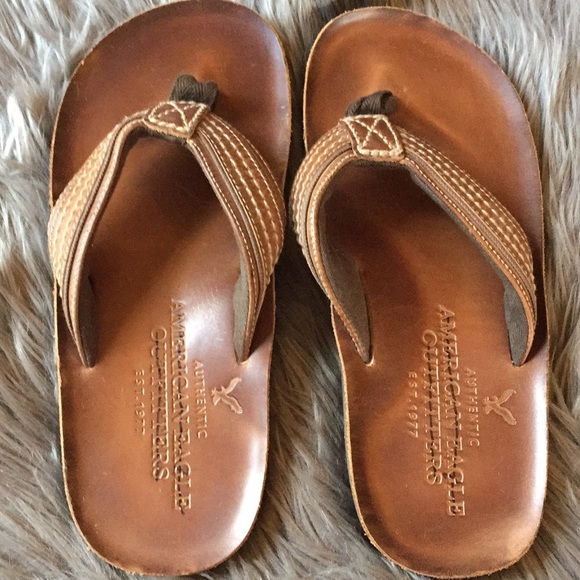 4f834d8455d0f American Eagle Outfitters Shoes | Mens American Eagle Sandals Size 8 ...